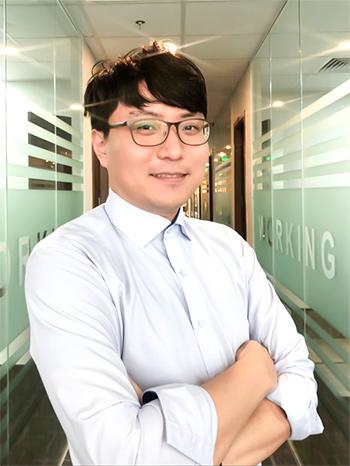 Mr. Kim Minsu