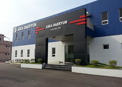 Siglaw provided consultation on the legal corridor for Asea Daeryun Vina