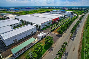 The conditions for establishing foreign-invested export processing enterprise in Vietnam