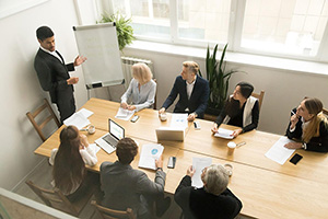 Documents to prove as a manager, executive, expert, technical worker